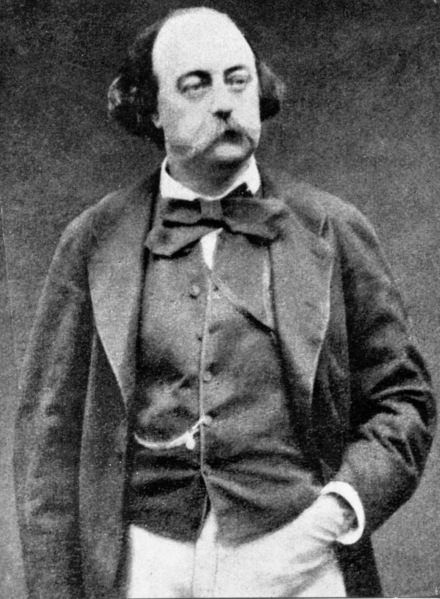 Gustave flaubert2