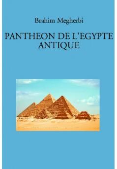 Pantheon de l egypte antique