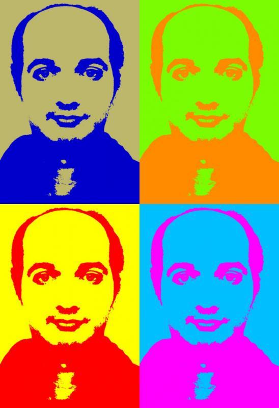 Portrait convertimage
