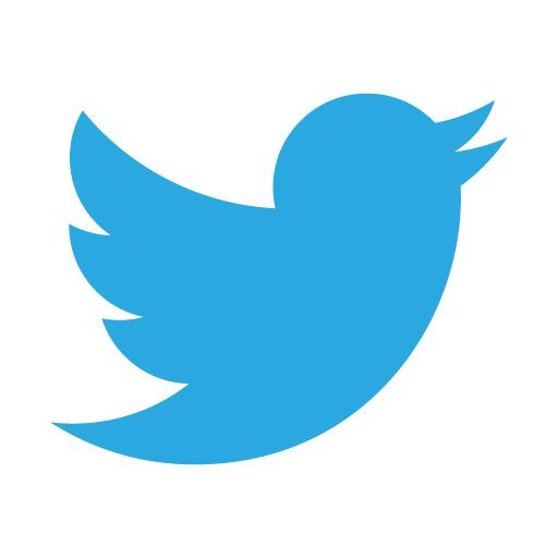 Twitter logo vector download